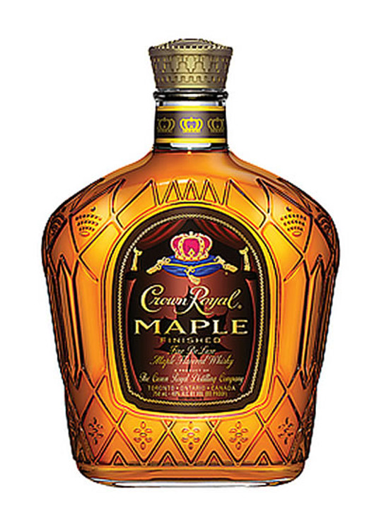 Crown Royal Maple Finished 750ML