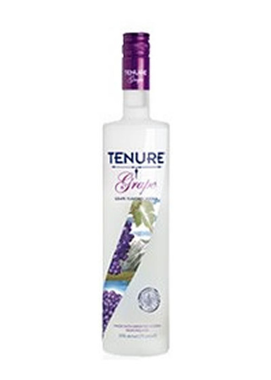 Tenure Grape