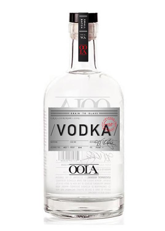 OOLA Vodka 750ML