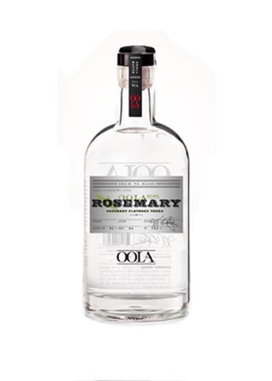 OOLA Rosemary Vodka 375ML