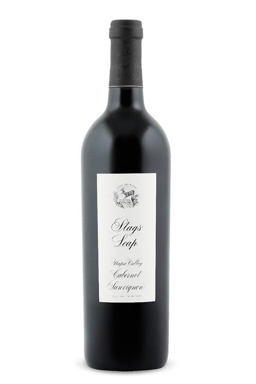 Stags Leap Winery Cabernet