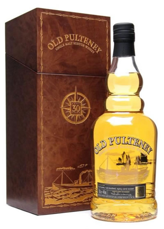 Old Pulteney 30 Year Old