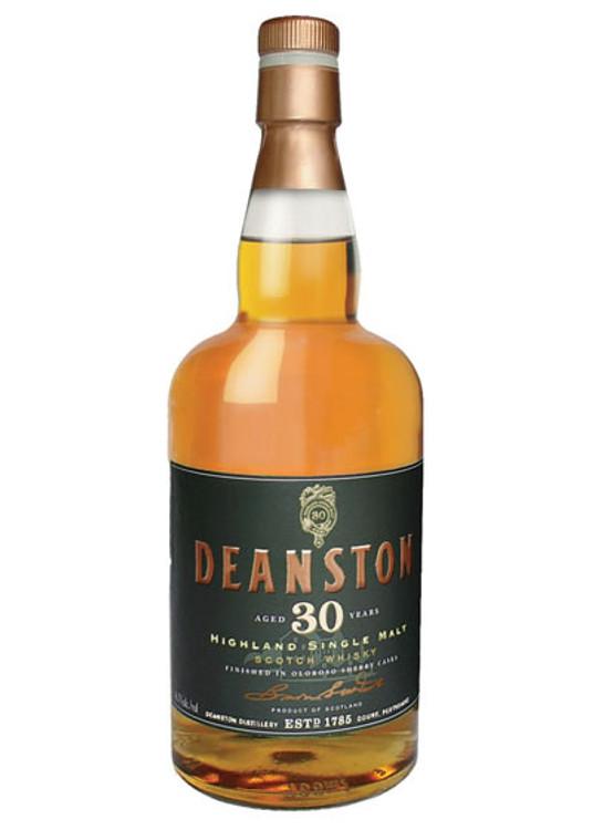 Deanston 30 Year