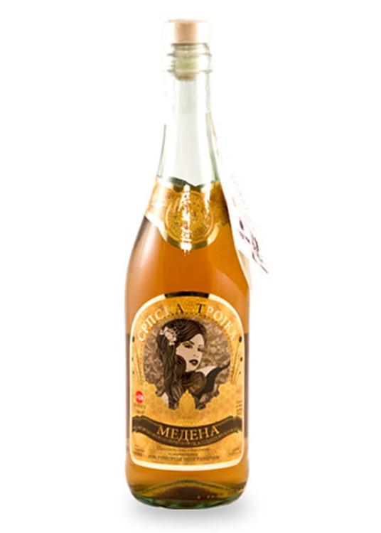 Srpska Trojka Honey Drop