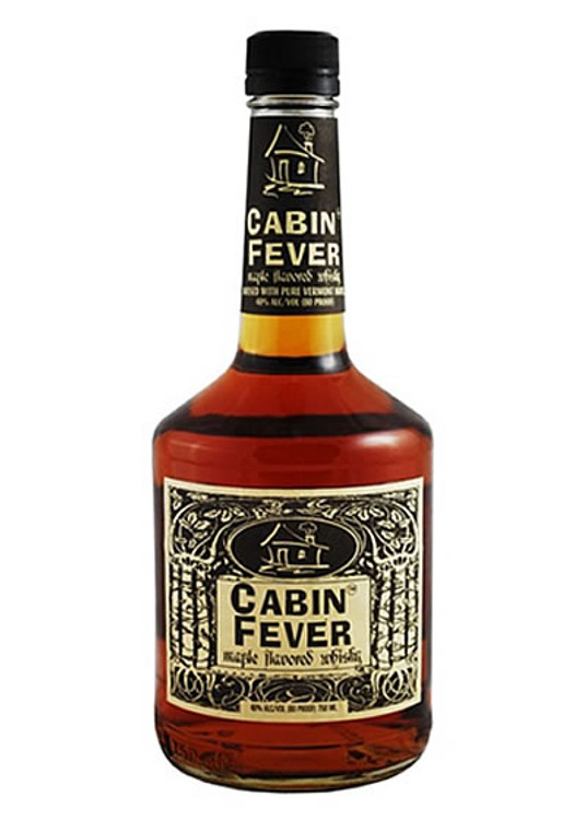Cabin Fever 3 Year Old Maple