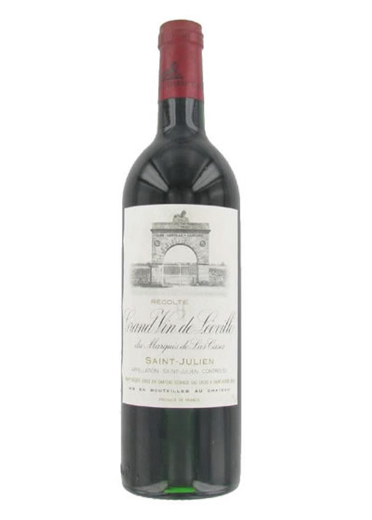 Chateau Leoville Las Cases