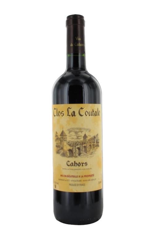 Clos La Coutale Cahors - 2009