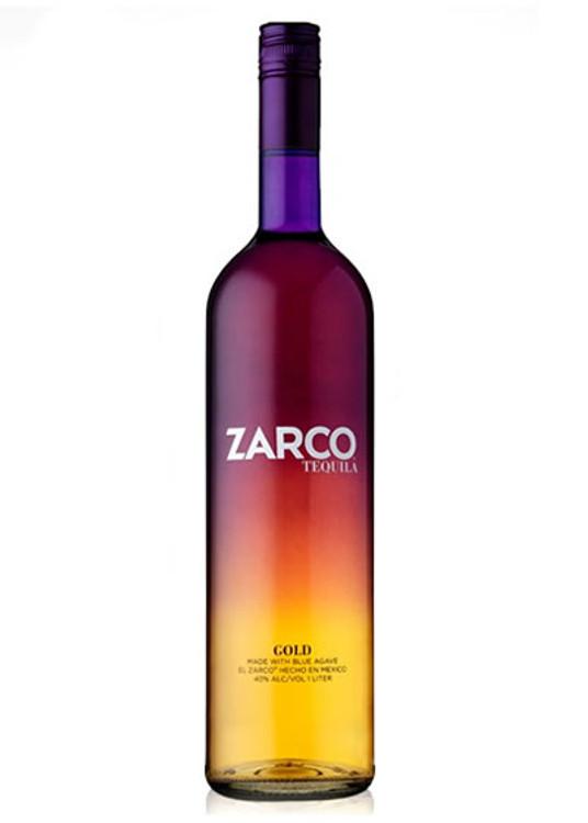El Zarco Gold Tequila