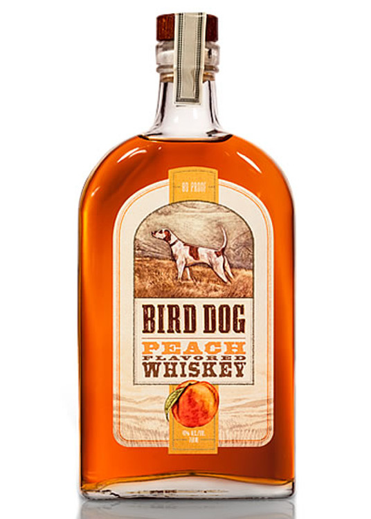Bird Dog Peach