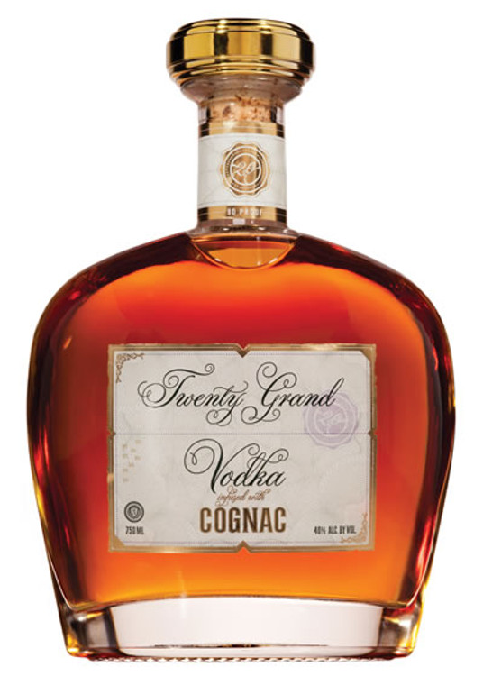 Twenty Grand Vodka-Cognac