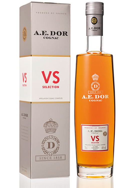 A.E. Dor Cognac VS 750ML