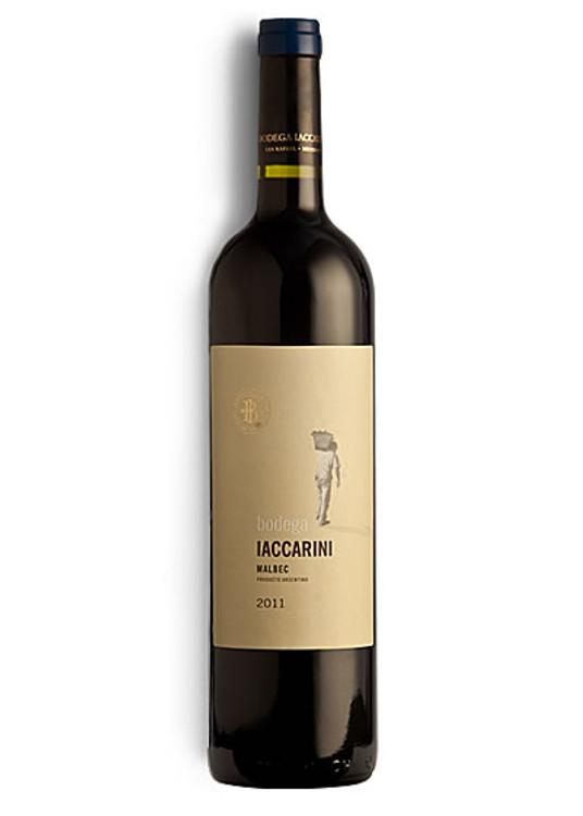 Bodega Iaccarini Malbec