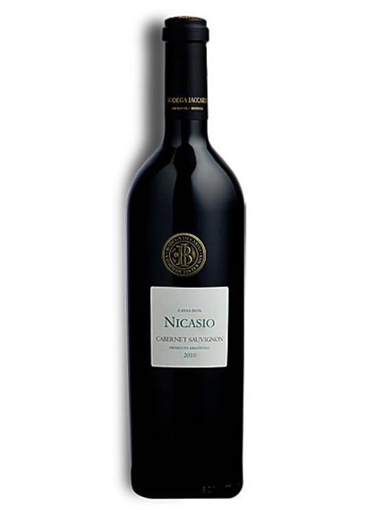 Cavas Don Nicasio Cabernet Sauvignon