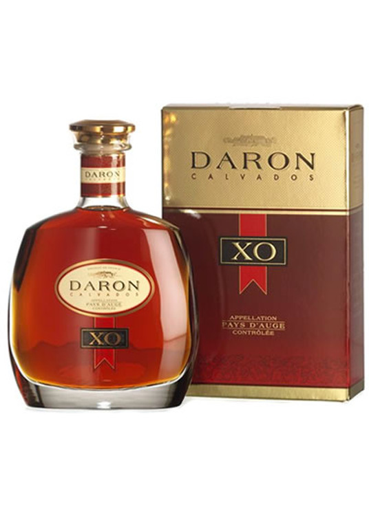 Daron XO Calvados 18 Year 750ML