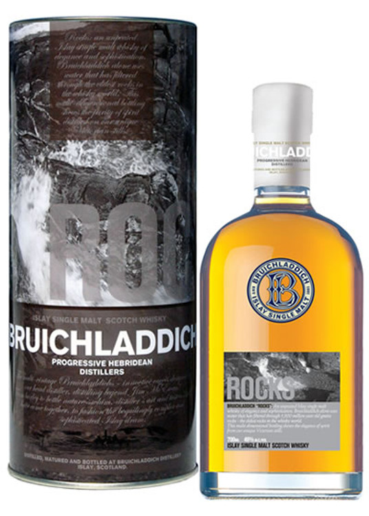Bruichladdich Rocks 750ML