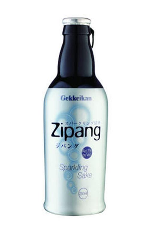 Gekkeikan Zipang Sake 250ML