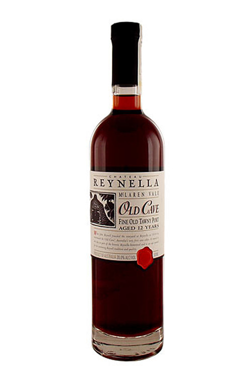 Chateau Reynella Old Cave 12 Year Old Tawny Port