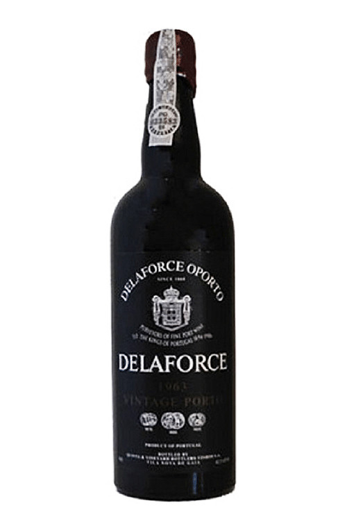 Delaforce Vintage Port
