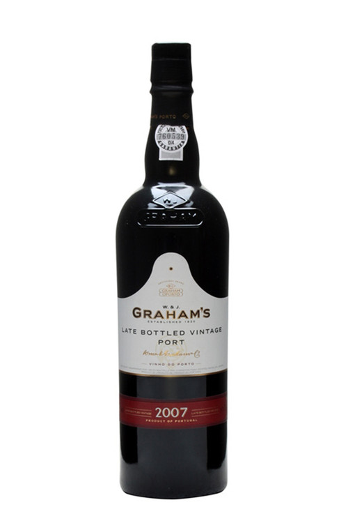 Graham's Late Bottled Vintage - 2007