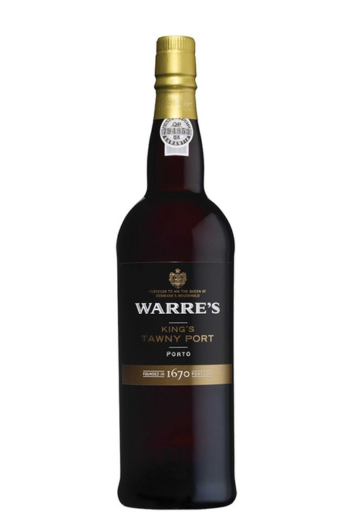Warre's King's Tawny Port