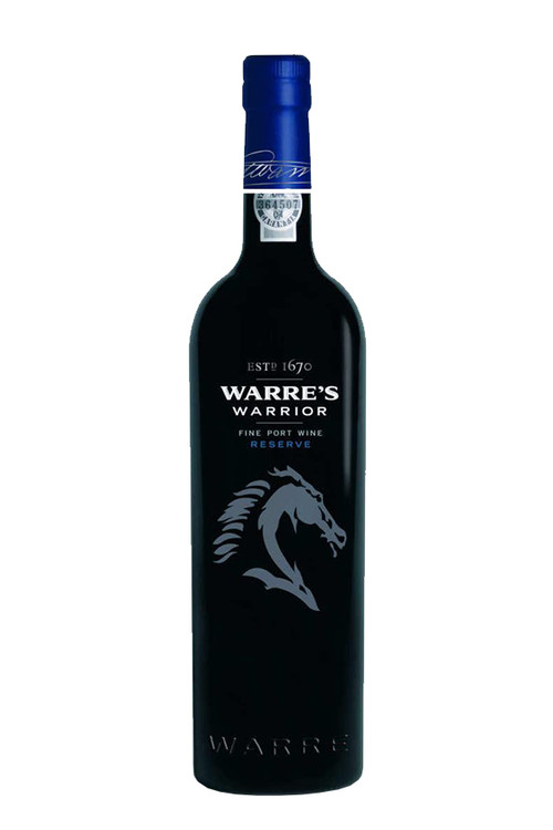 Warre's Warrior Port