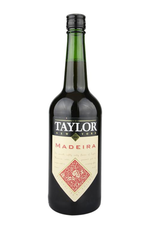 Taylor Madeira