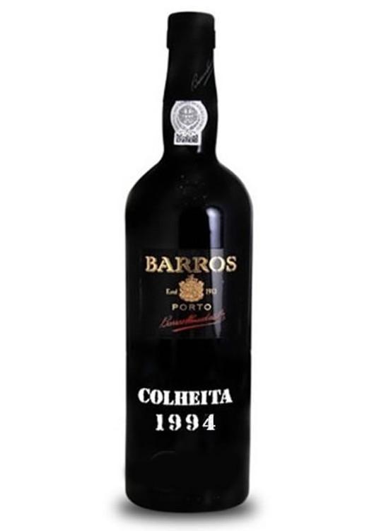 Barros Colheita Port - 1994