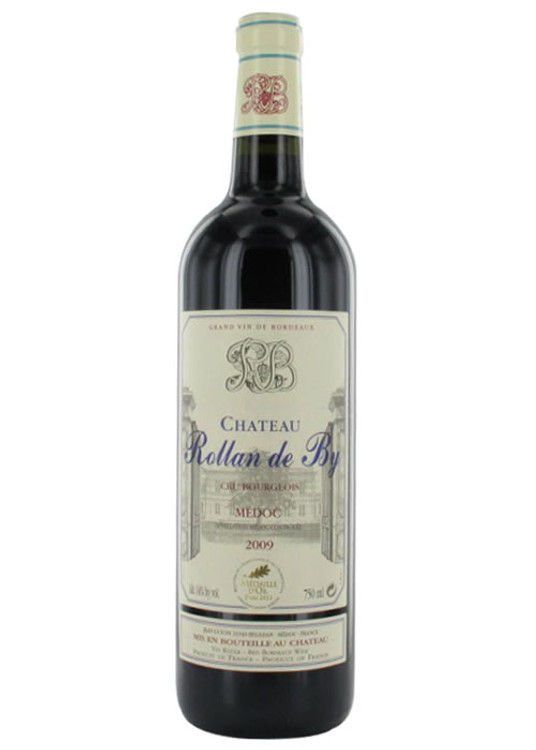 Chateau Rollan De By Medoc