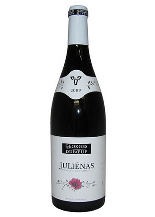 Georges Duboeuf Julienas 2009