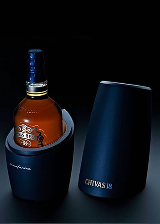 Chivas Regal 18 Year Pininfarina Special Edition
