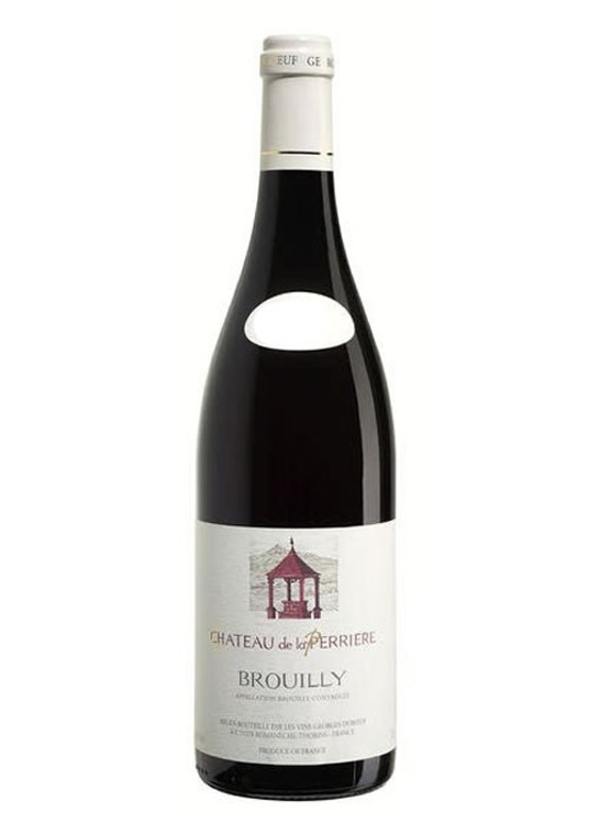 Georges Duboeuf Chateau de la Perriere Brouilly