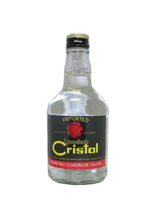 Cristal Aguardiente 375ML