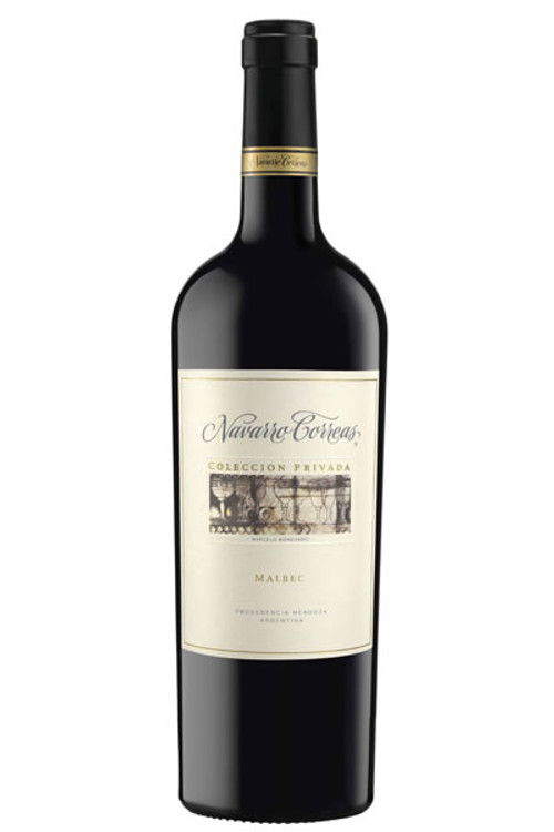 Navarro Correas Coleccion Privada Malbec