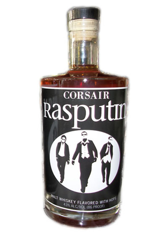 Corsair Rasputin Hopped Whiskey 750ML