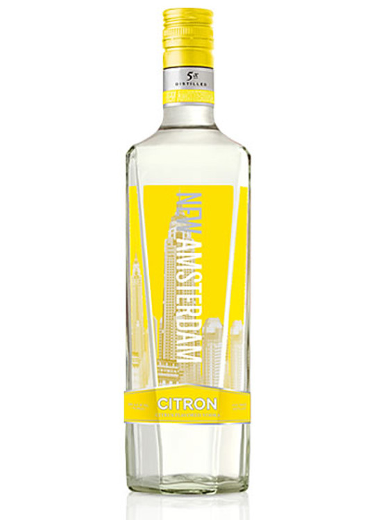 New Amsterdam Citron