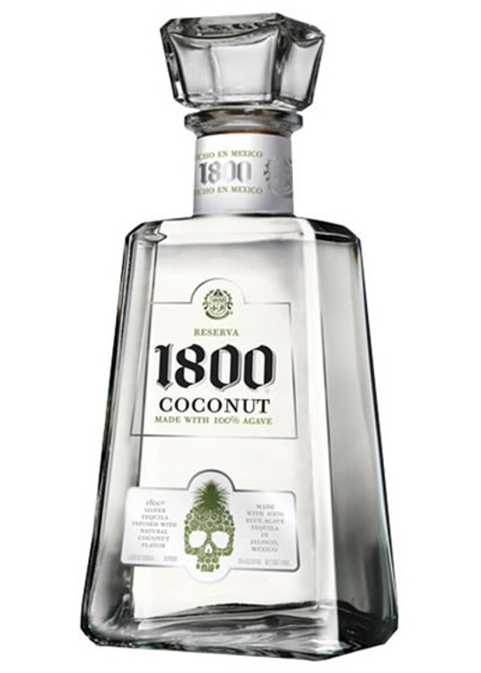 1800 Coconut Tequila 750ML