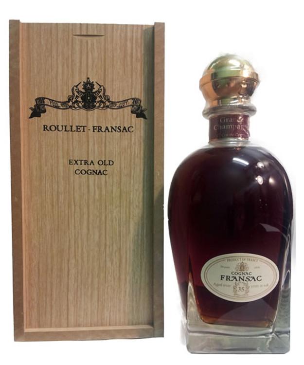 Fransac Cognac XO 35 Year Old