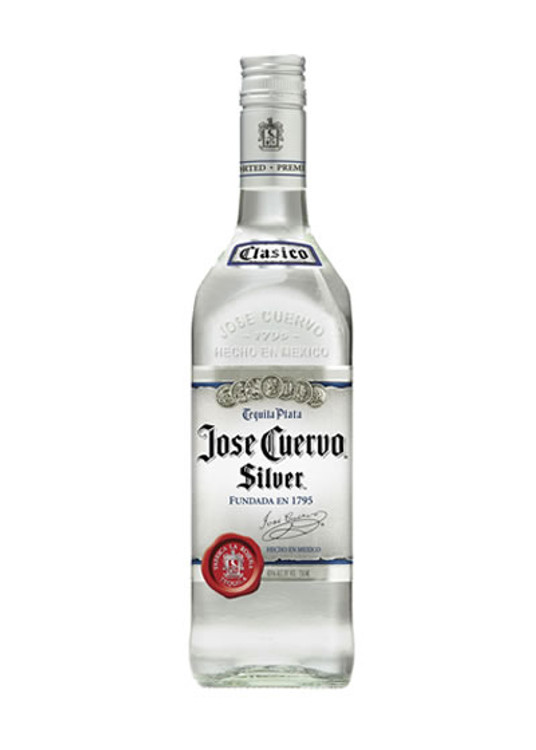 Jose Cuervo Silver 375ML