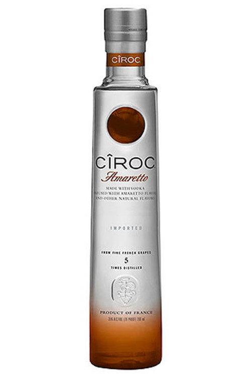 Ciroc Amaretto 375ML