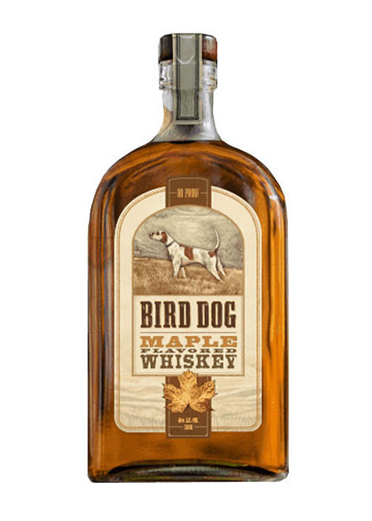 Bird Dog Maple