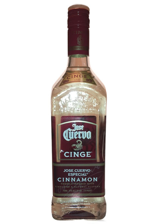 Jose Cuervo Cinge 750ML