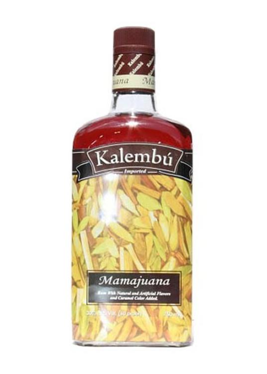 Kalembu Mamajuana 750ML