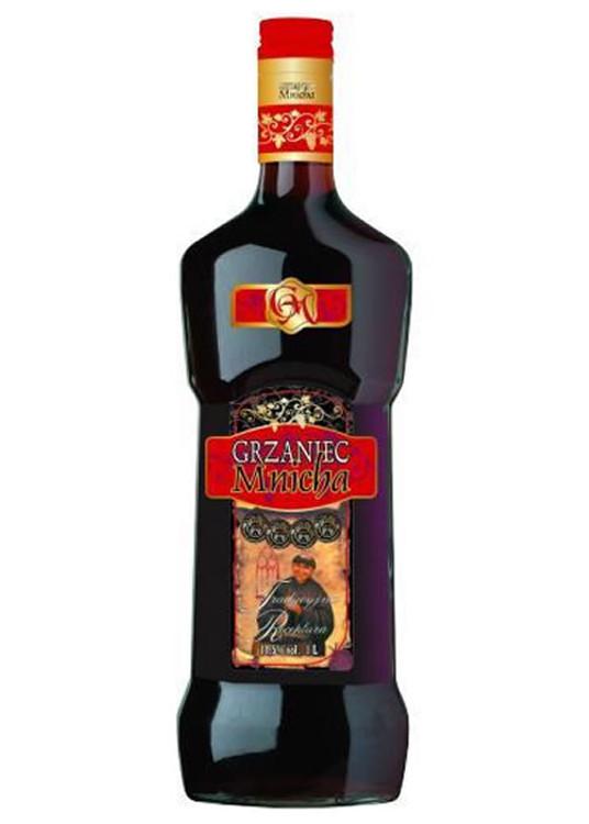 Grzaniec Mnicha Winter Wine 1L