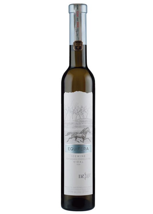 Equifera Vidal Icewine 375ML (Buy one get one)
