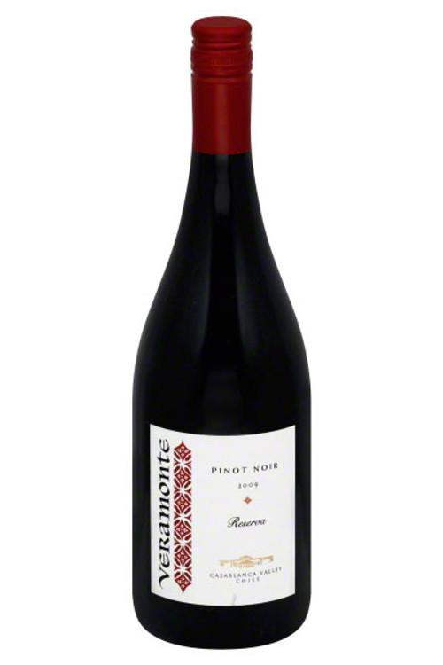 Veramonte Pinot Noir