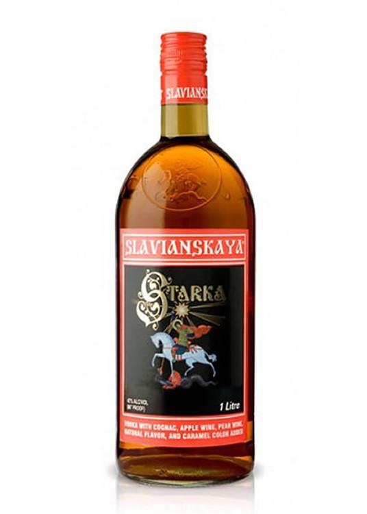 Slavianskaya Starka