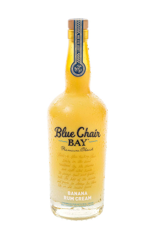 Blue Chair Bay Banana Rum 750ML