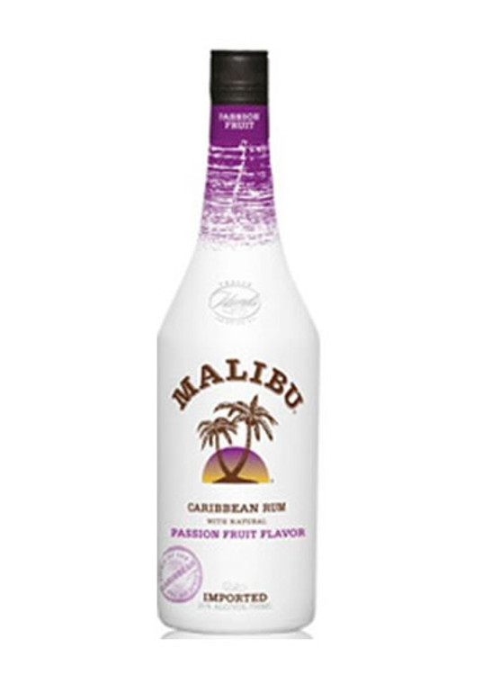 Malibu Passion Fruit Rum 750
