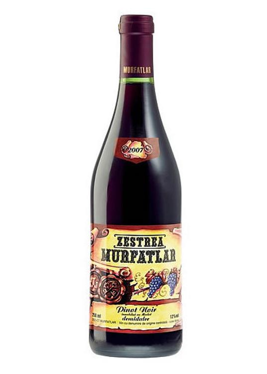 Murfatlar Pinot Noir 1.5L