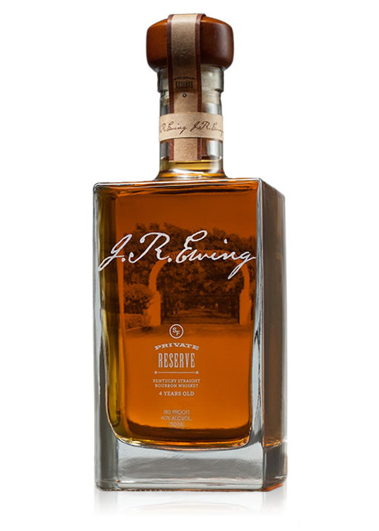 J R Ewing Private Reserve